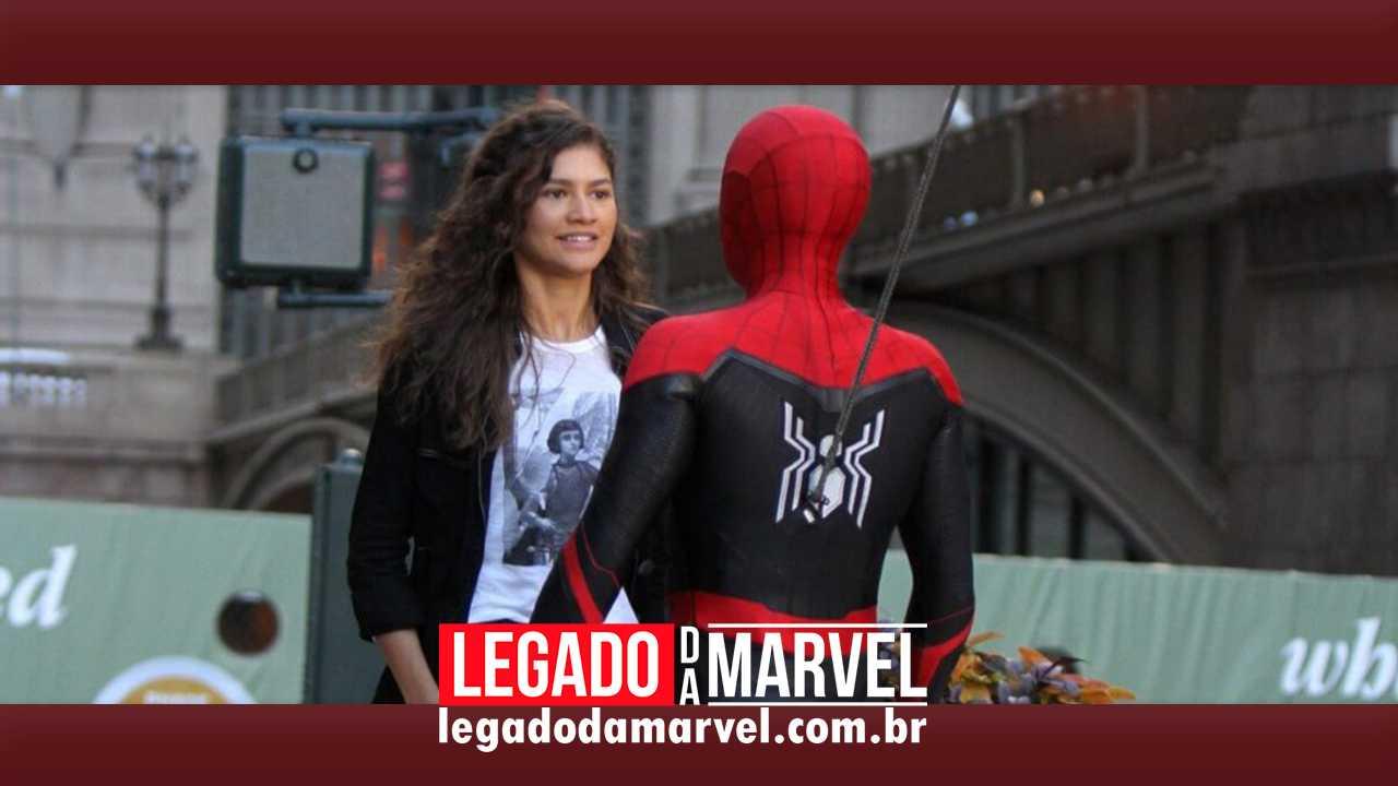 Leia a descrição do trailer de Homem-Aranha: Longe de Casa exibido na CCXP18!
