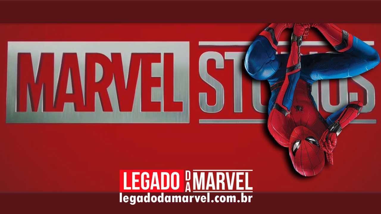 OBA! Direitos do Homem-Aranha podem retornar TOTALMENTE para a Marvel em 2019!