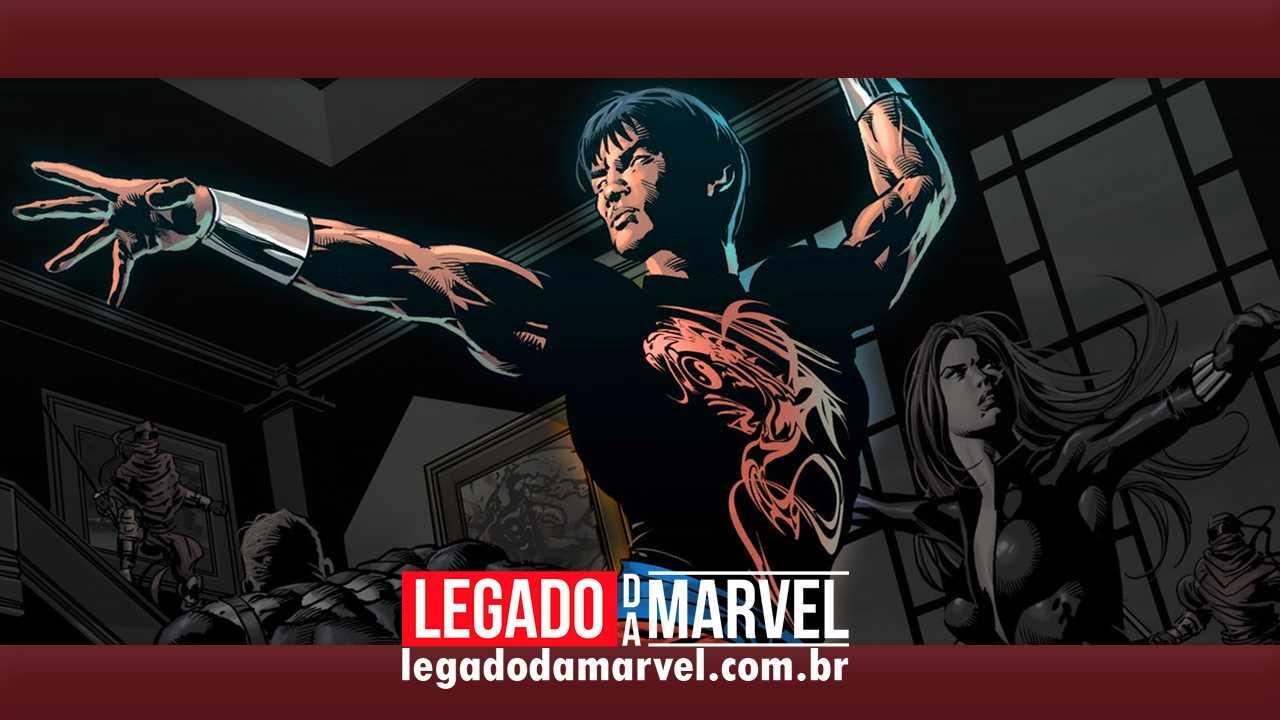 Entenda qual a estratégia da Marvel com o filme do Shang- Chi