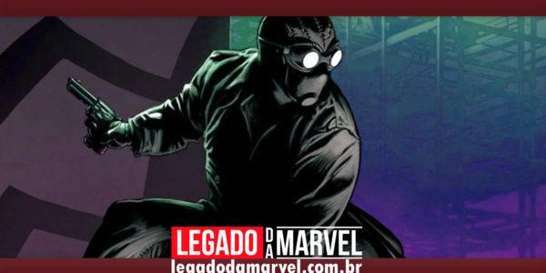 Sony libera imagem OFICIAL do traje furtivo do Aranha em Longe de Casa!