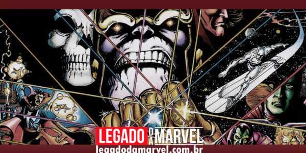 Trailer de Vingadores: Ultimato traz referência aos quadrinhos!