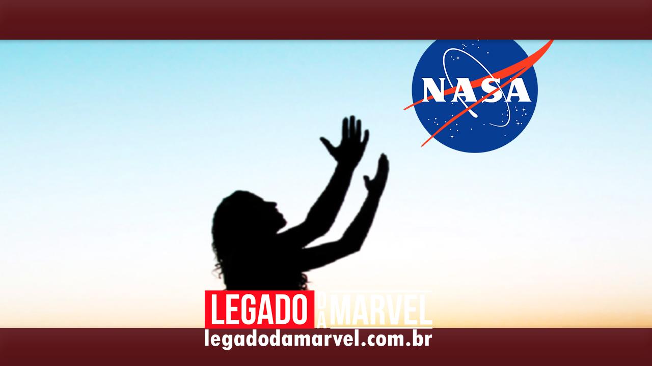 Fãs da Marvel estão pedindo para a NASA resgatar o Tony Stark