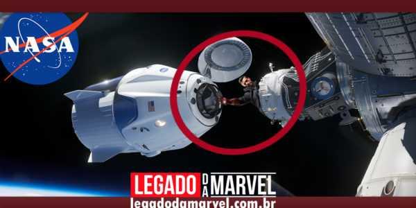 NASA ouve os pedidos dos fãs e resolve ajudar no resgate de Tony Stark!