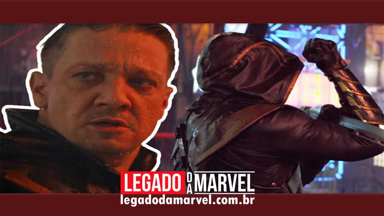 Revelada qual é a missão do Ronin no Japão em Vingadores: Ultimato?