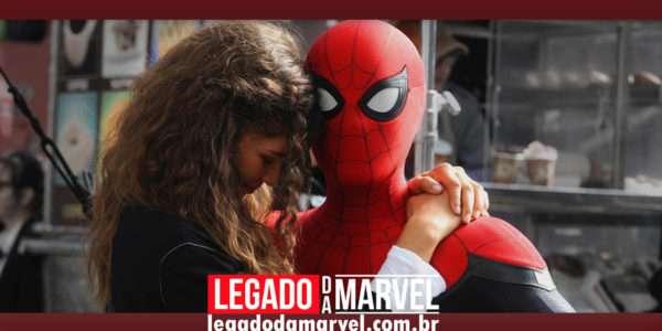 SPOILERS de Homem-Aranha: Longe de Casa na CCXP18!