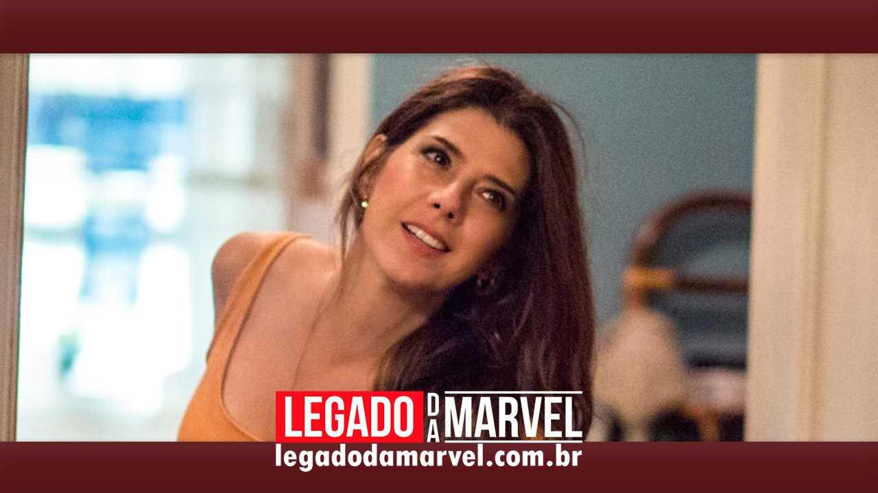 Morbius Marvel >> Tia May vai ter um romance em Homem-Aranha: Longe de Casa