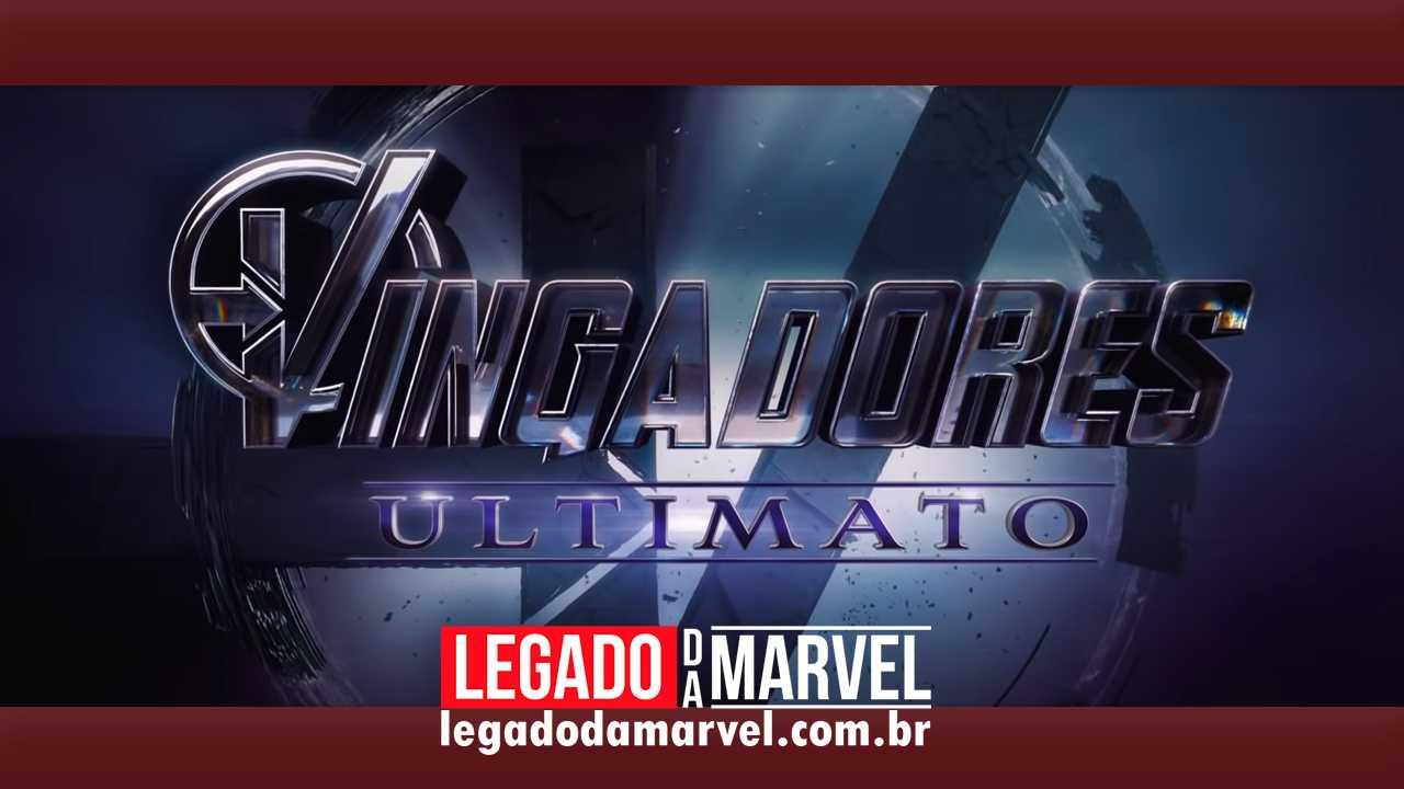 O que o título de Vingadores 4 no Brasil pode revelar sobre o filme?