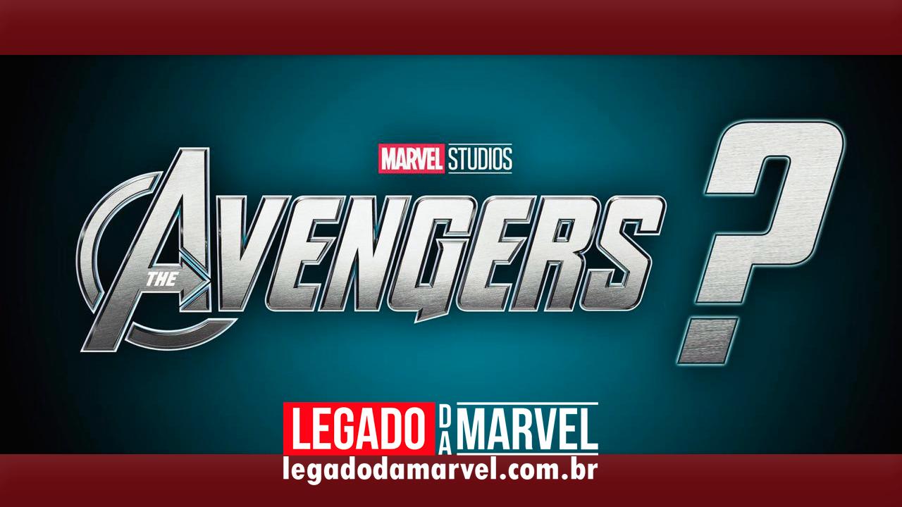 RUMOR: Trailer de Vingadores 4 pode não revelar título!