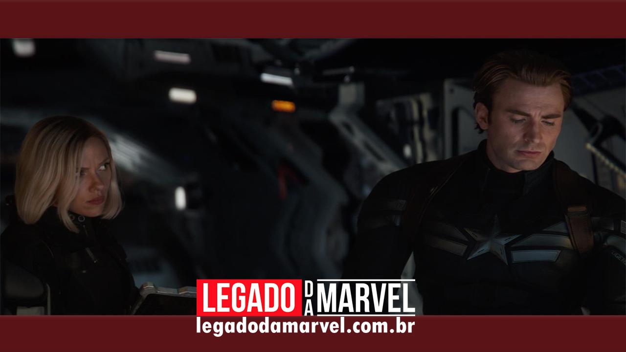 Vingadores: Ultimato é eleito o filme mais aguardado de 2019!