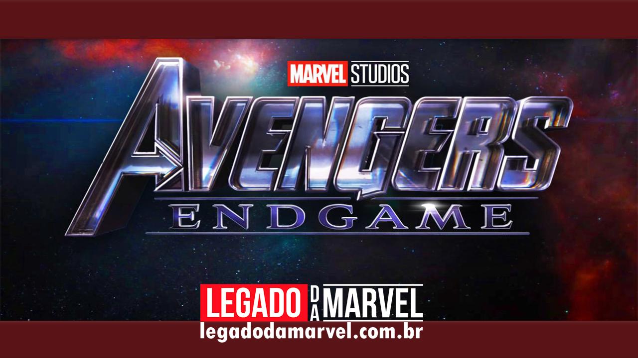 Vazam DEZENAS de artes promocionais de Vingadores: Ultimato! Confira!