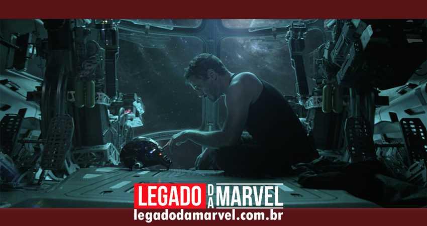 Versão IMAX do trailer de Vingadores: Ultimato é divulgada! Assista!