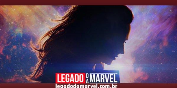 NÓS VIMOS 15 minutos de X-Men: Fênix Negra! Leia a descrição!