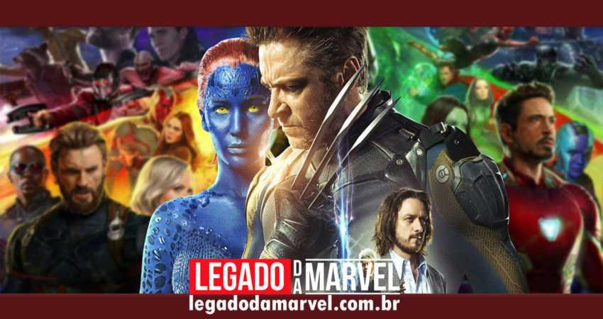 Marvel Studios revela quando começará a desenvolver novos filmes dos X-Men!