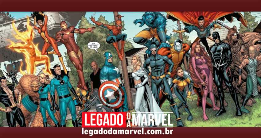 JÁ É CERTEZA! Diretor de Guerra Infinita diz que X-Men e Quarteto farão parte do MCU