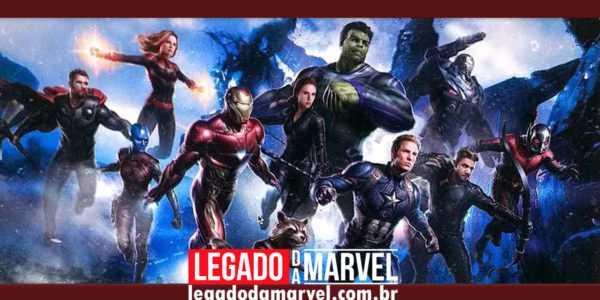 Brie Larson conta sobre experiência de ter sido a novata em Vingadores: Ultimato!