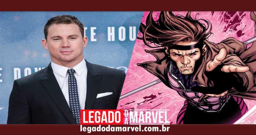 Gambit e outros três filmes dos Mutantes são oficialmente CANCELADOS! legadodamarvel