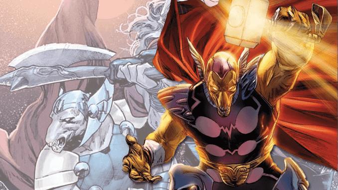 Três personagens que o Christian Bale pode interpretar em Thor 4!