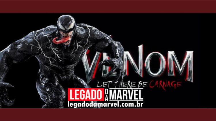 Venom 2 é eleito como a continuação mais aguardada para 2021