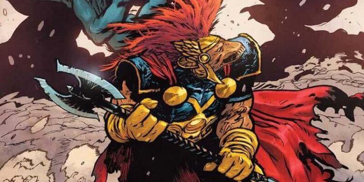 Quem Russell Crowe pode interpretar em Thor: Amor e Trovão legadodamarvel