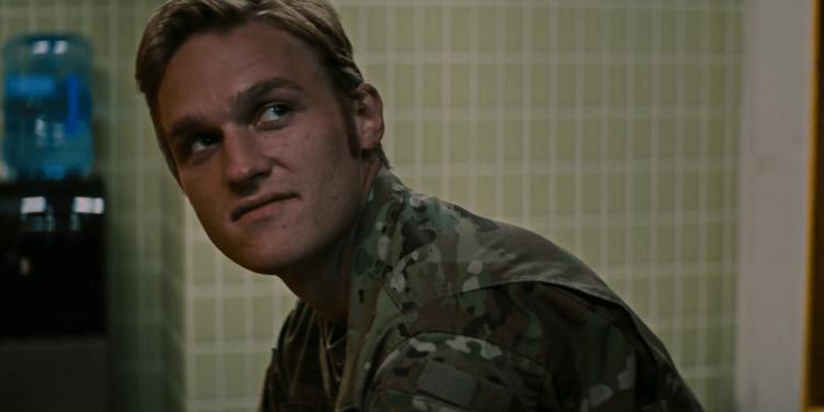 O novo Capitão América usa Guerra Civil contra Sam e Bucky legadodamarvel