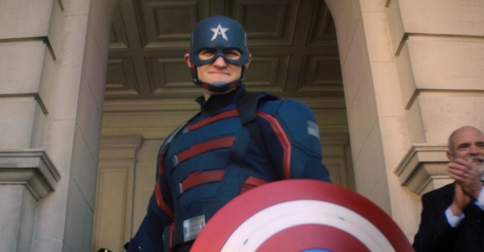 Saiba os personagens da Marvel Comics em Falcão e o Soldado Invernal legadodamarvel