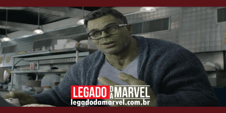 Por que o MCU não chama Bruce Banner de Professor Hulk legadodamarvel