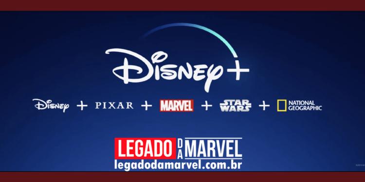 Por que o Disney+ é a melhor coisa que aconteceu ao MCU legadodamarvel