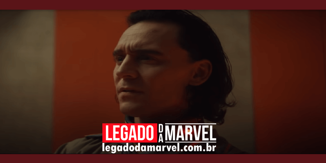Loki Marvel lança pôster para reforçar cuidado com spoilers do episódio 6 legadodamarvel