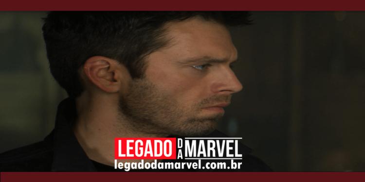 Falcão e o Soldado Invernal Bucky assumiu a missão da Viúva Negra legadodamarvel