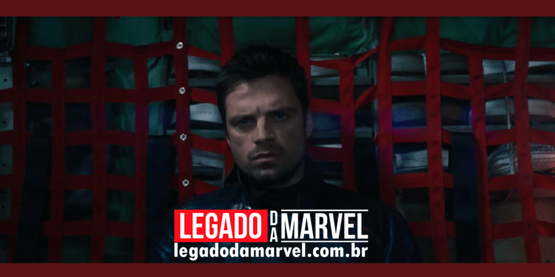 Falcão e o Soldado Invernal ainda não explica sobre os poderes de Bucky legadodamarvel