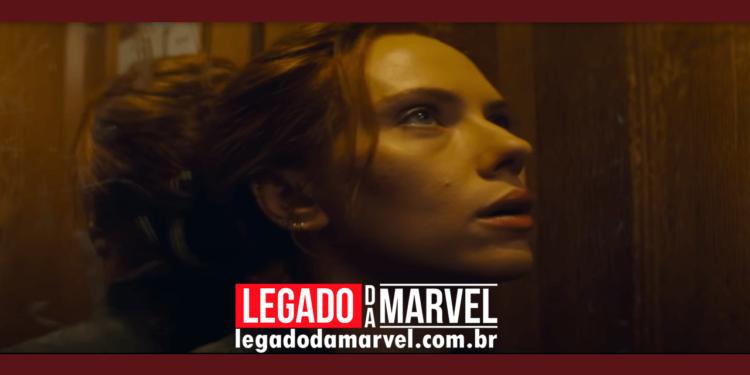 Lançamento de Viúva Negra no Disney+ gera atritos com cinemas legadodamarvel