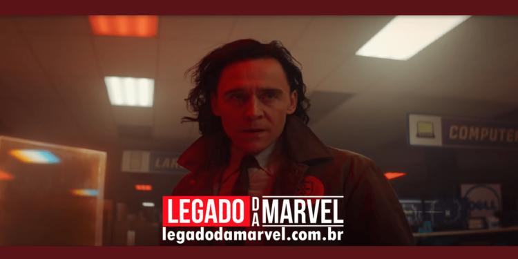 Loki Segundo teoria, as diferentes versões serão os vilões da série legadodamarvel