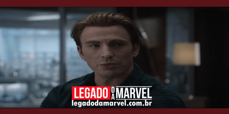 O MCU quer que você esqueça que Steve Rogers matou pessoas legadodamarvel