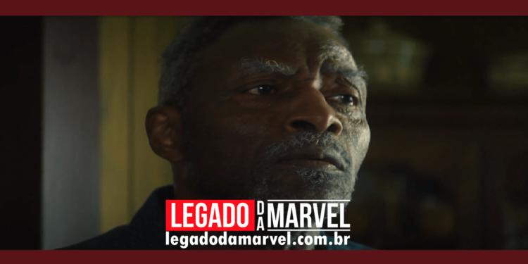 MCU pode substituir Steve Rogers por outro personagem em Capitão América 4 LEGADODAMARVEL