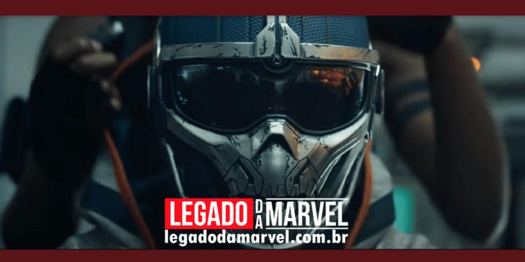 Viúva Negra Traje do Treinador divide opiniões dos fãs da Marvel legadodamarvel