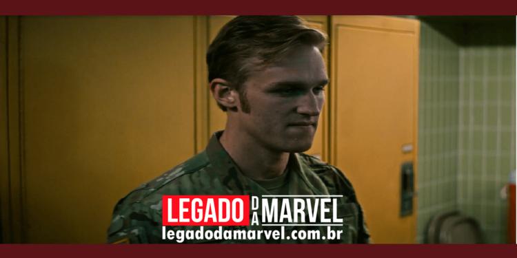 Wyatt Russell diz como novo Capitão América teria saído contra Thanos legadodamarvel