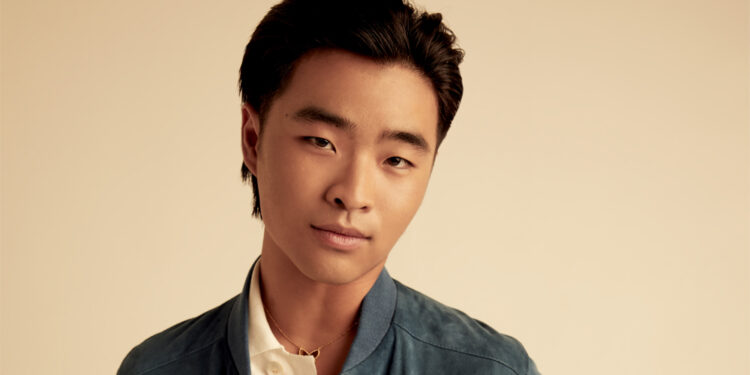 Shang-chi e a Lenda dos Dez Anéis coloca Dallas Liu em papel misterioso legadodamarvel