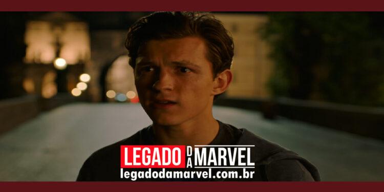 Homem-Aranha 3 Peter Parkers pode ter o mentor que ele nunca teve legadodamarvel