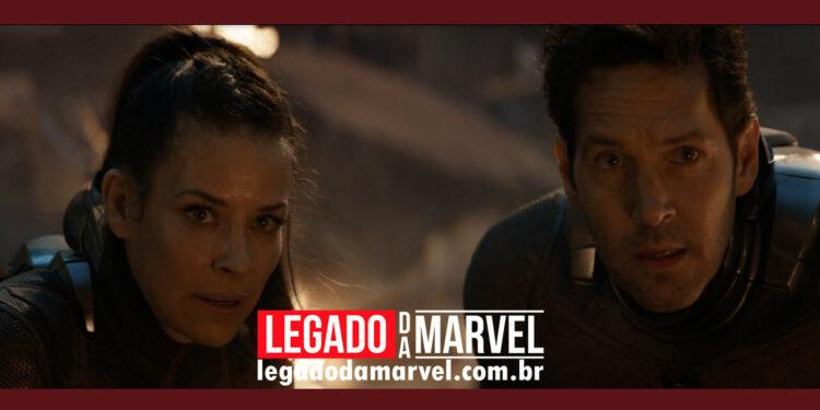 Homem-Formiga 3 Marvel deverá lançar uma nova personagem no filme legadodamarvel