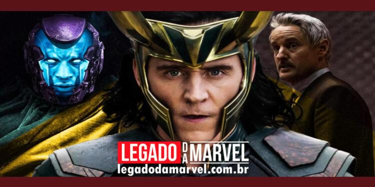 Loki pode ter criado TRÊS VILÕES para Fase 4 do MCU - Saiba mais legadodamarvel