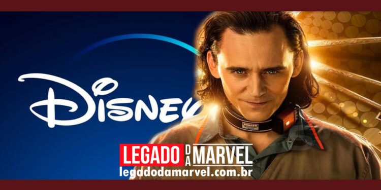 A série Loki teve uma grande desafio para Marvel Studios legadodamarvel