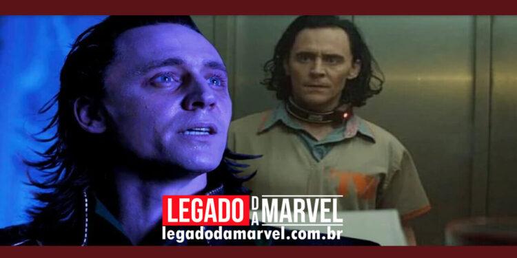 Por que Loki repete linha do tempo de Vingadores (2012) na sua série legadodamarvel