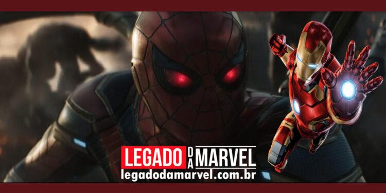 Por que armadura do Homem de Ferro nunca teve o modo Morte Súbita legadodamarvel