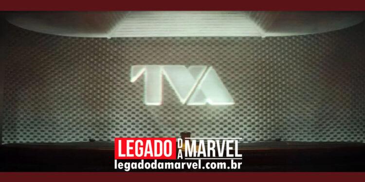Ator de Loki da Marvel, comenta sobre a TVA e os prisioneiros do tempo legadodamarvel