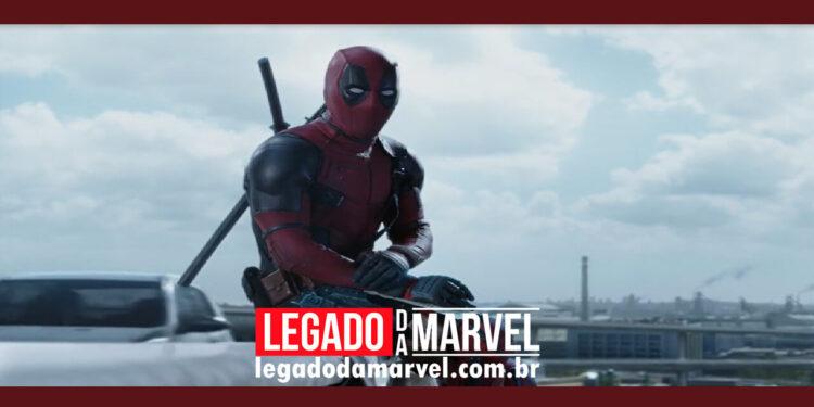 Ex-diretor de Deadpool diz que personagem pode funcionar na Marvel sem uma classificação 18+ legadodamarvel