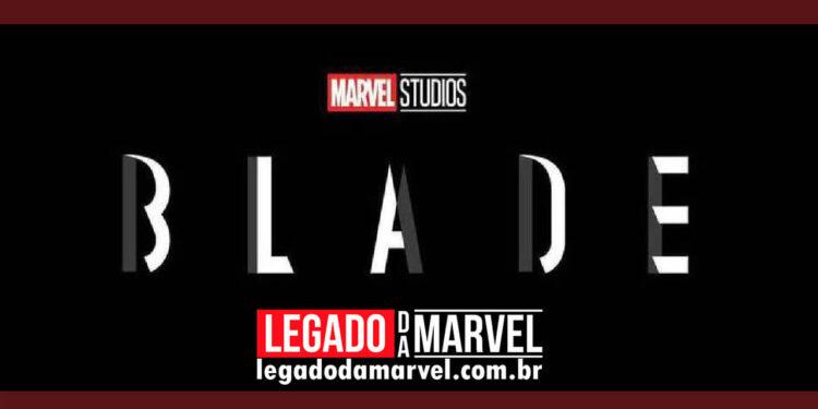 Por que Blade não apareceu no trailer da fase 4 da Marvel legadodamarvel