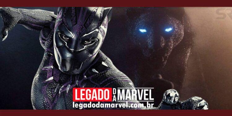 Quem foi o primeiro Pantera Negra do Universo Cinematográfico Marvel legadodamarvel