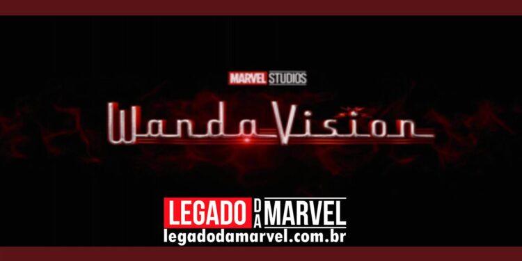 WandaVision foi o último trabalho de estrela da Marvel legadodamarvel