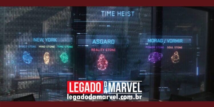 Por que os cronometristas da TVA nunca prenderam os Vingadores legadodamarvel