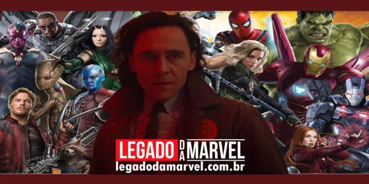 Escritor de Loki da Marvel revela que série pode ter participações especiais legadodamarvel